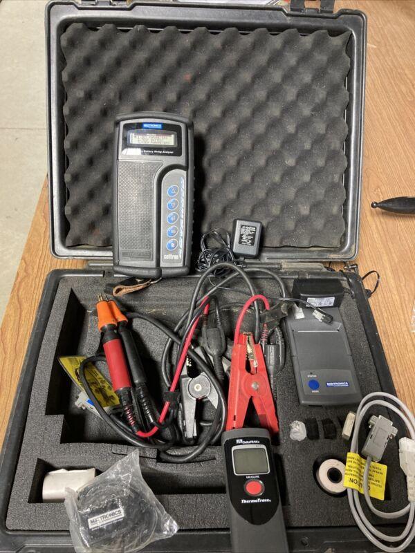 Midtronics Celltron Advanced Battery Analyzer