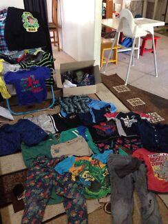 Size 6 boy clothes Thornlie Gosnells Area Preview