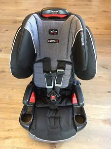 Britax Frontier ClickTight and XT SICT Car Seats