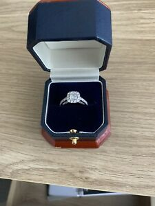 1.5k Engagement Ring