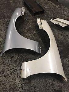 Nissan Silvia S14 kouki fenders available