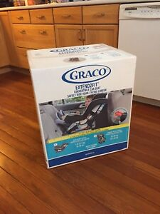 Never been opened (graco extend2fit)