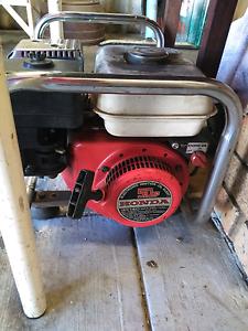 Honda Generator Cockburn Peterborough Area Preview