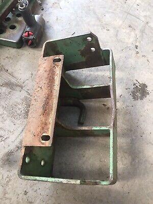 John Deere 850 Tractor Front Weight Bracket