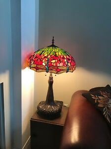 Tiffany lamps Vintage Lamps