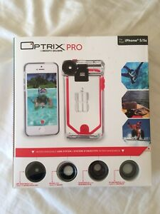 Waterproof Camera for IPhone 5/SE