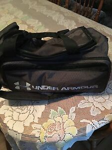 Under Armour high quality gym bag BRAND NEW