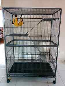 Large Bird or Ferret cage Aspendale Gardens Kingston Area Preview