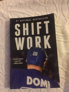 Shift Work- DOMI! 5$