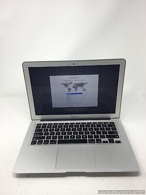 "Apple MacBook Air 2015 13"" Laptop - MJVE2LL/A Core i5 1.6GHz 4GB 128GB SSD"