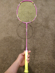 Professional Badminton Racket Racquet Heroes 30 - Protech Sports Bruce Belconnen Area Preview