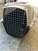 Pet carrier.  24 inch.  Dog or Cat