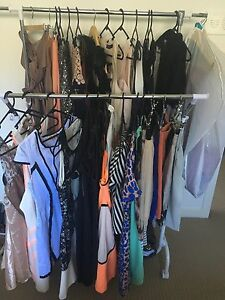 MASSIVE WARDROBE CLEAR OUT Merrimac Gold Coast City Preview