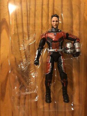 Marvel Legends Ant man No Cull Obsidian BAF Infinity War Loose