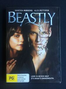 Beastly (starring Vanessa Hudgens) Lalor Whittlesea Area Preview