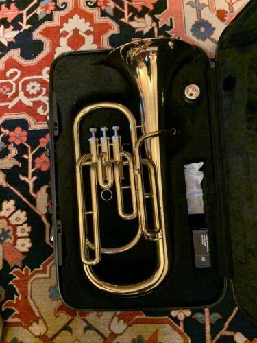 B-flat Baritone Horn