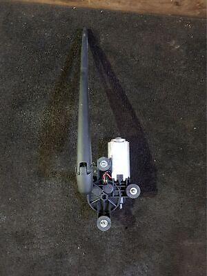 ALFA ROMEO 159 REAR WIPER MOTOR AND LINKAGE