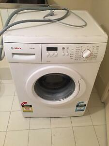 STOLEN! Bosch Classixx 6.5 KG Front Load Washing Machine. Osborne Park Stirling Area Preview