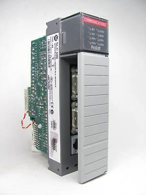 Prosoft For Allen Bradley Slc 500 Modbus Masterslave 3150-mcm Used