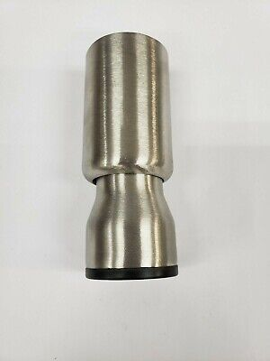 Wilbur Curtis Wc-3528 Leg 4in Adjustable 38-16 Thread