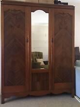 Antique wardrobe, excellent condition Kelmscott Armadale Area Preview