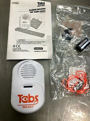 Tabs Select Mobility Monitor - series 25000 NEW NEW NEW