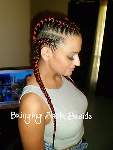Bringing Back Braids  (Braids from $15) Hilton West Torrens Area Preview