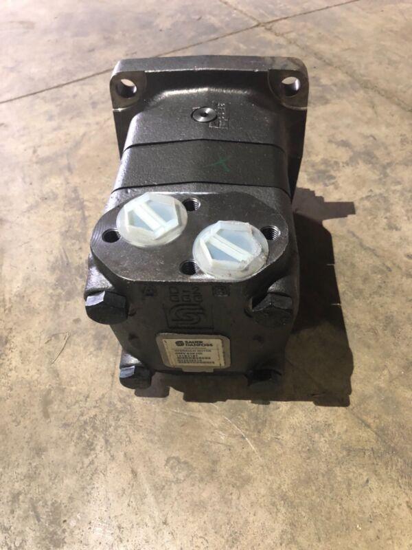 sauer danfoss hydraulic motor OMV HD 151B3187 NEW