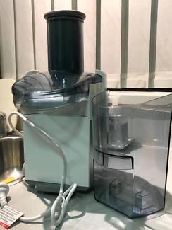 Sunbeam Juice Steam JE5200 - juice extractor