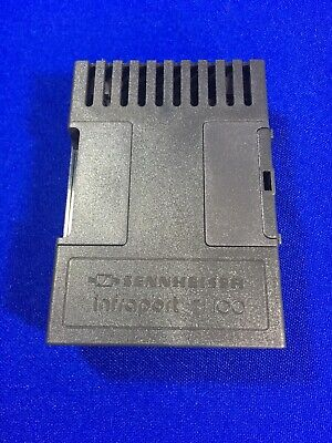 Sennheiser Infraport TI100 Wireless Headphone Transmitter Battery Charger A21210 for sale  Shipping to India