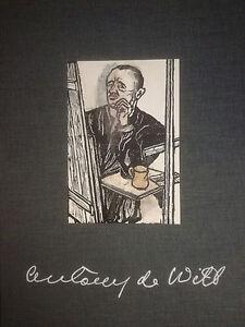 Catalogo-Monografia-d-039-Arte-Antony-De-Witt