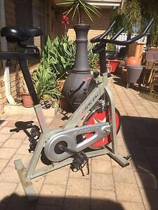 X-Treme Spin Bike Beckenham Gosnells Area Preview