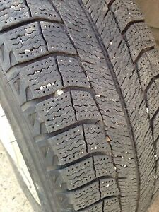 Michelin X ice winter 225 60 R16 MUST SELL OFFERS!