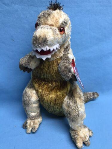 ty toothy tyrannosaurus