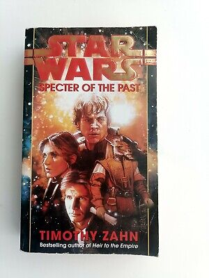 Star Wars: Specter of the Past by Timothy Zahn (Paperback, 1998)