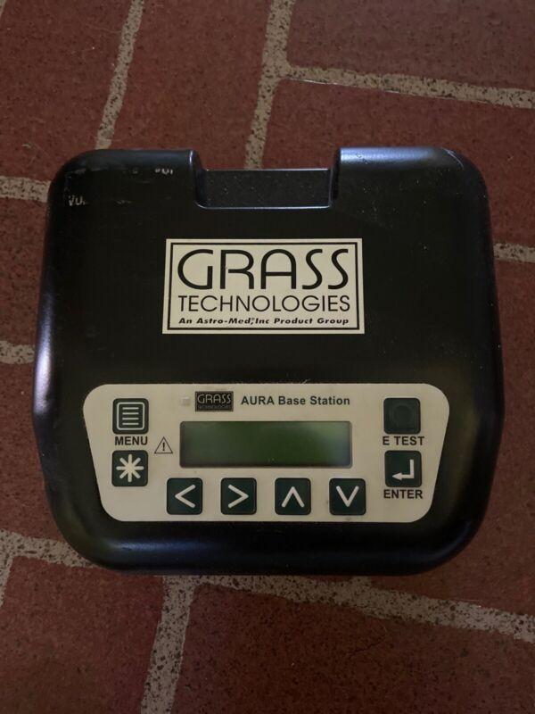 Grass Technologies (Natus Neurology Inc - Middleton) AURA AMPLIFIER BASE