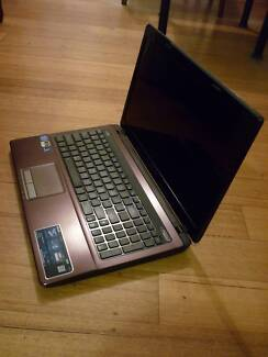 """ASUS Laptop (K53S Series 15.6"""" Intel Core i7 500GB HDD) Farrer Woden Valley Preview"""