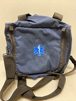 Iron Duck Emt Ems First Responder First Aid Bag