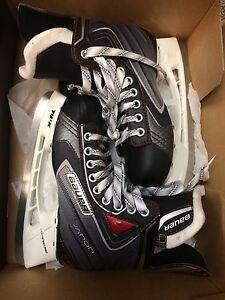 Bauer Vapor X4.0 skates boys size 4