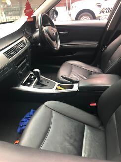 2007 BMW 320