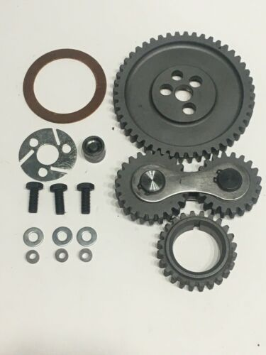 Dodge Plymouth Big Block 440 Dual Idler Noisey Timing Gear Drive Set PT24-440