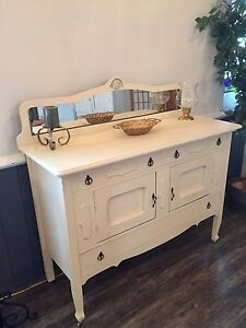 Fabulous Antique Sideboard