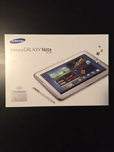 Brand new Samsung Galaxy Note 10.1 Wembley Downs Stirling Area Preview