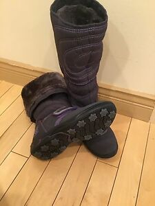 Girls Geox boots