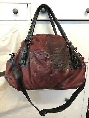 Damenhandtasche (Shopper) von A.S.98 zu verkaufen, NEUWERTIG - Verkauf Handtasche