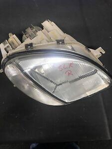Phare lumière avantMercedes slk230 slk320 headlight