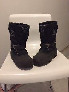 Winter Boots - Boys - Size 12
