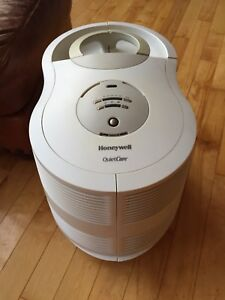 Humidificateur Honeywell, quietcare