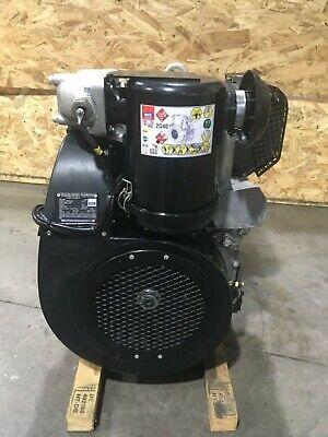 Hatz 2G40 Diesel Engine 20 hp