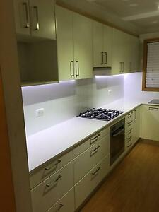 Near New Ceasar Stone Kitchen for Sale including oven/cooktop Freshwater Manly Area Preview